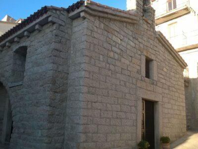 visit Calangianus