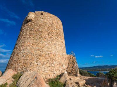 Torre di Vignola - Trinità d'Agultu