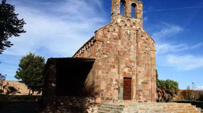 N. S. Vergine di Castro ad Oschiri