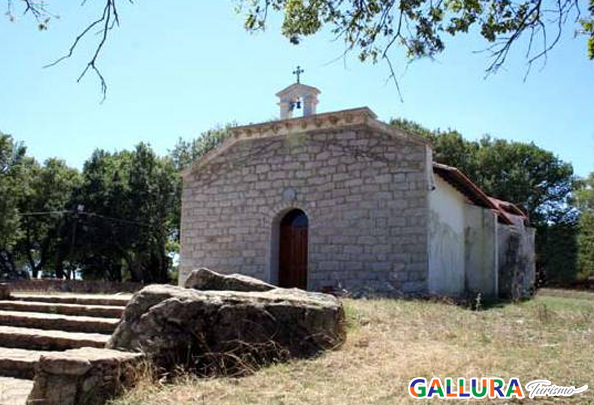 San Francesco ad Alà dei Sardi