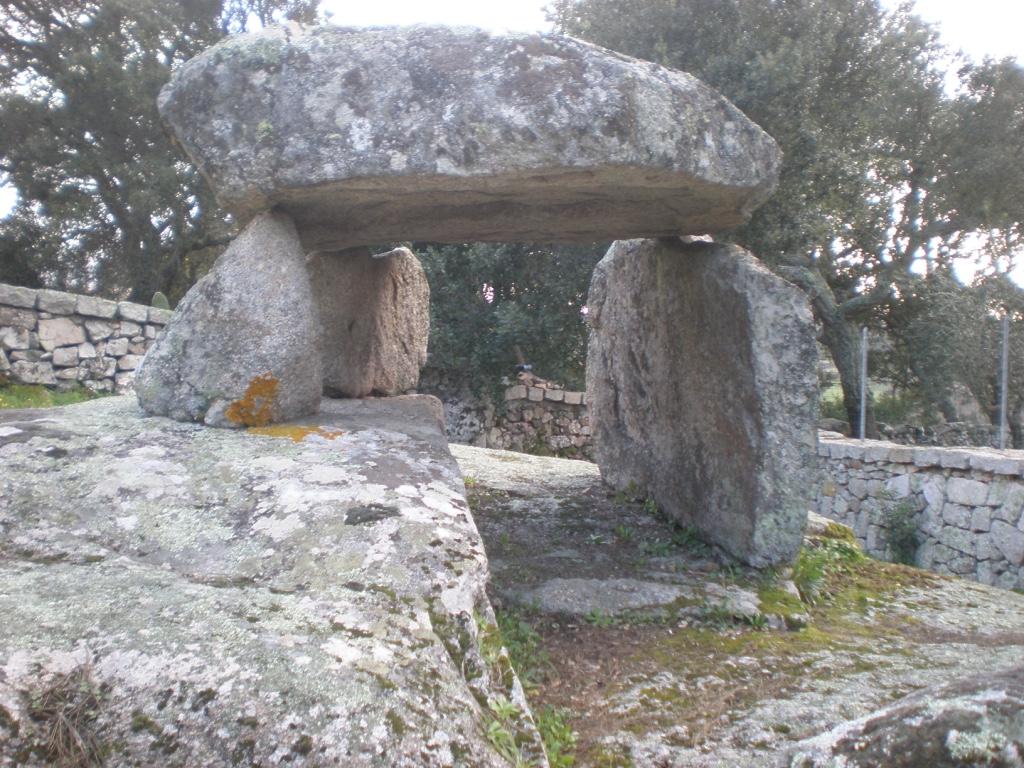 Dolmen Bilella
