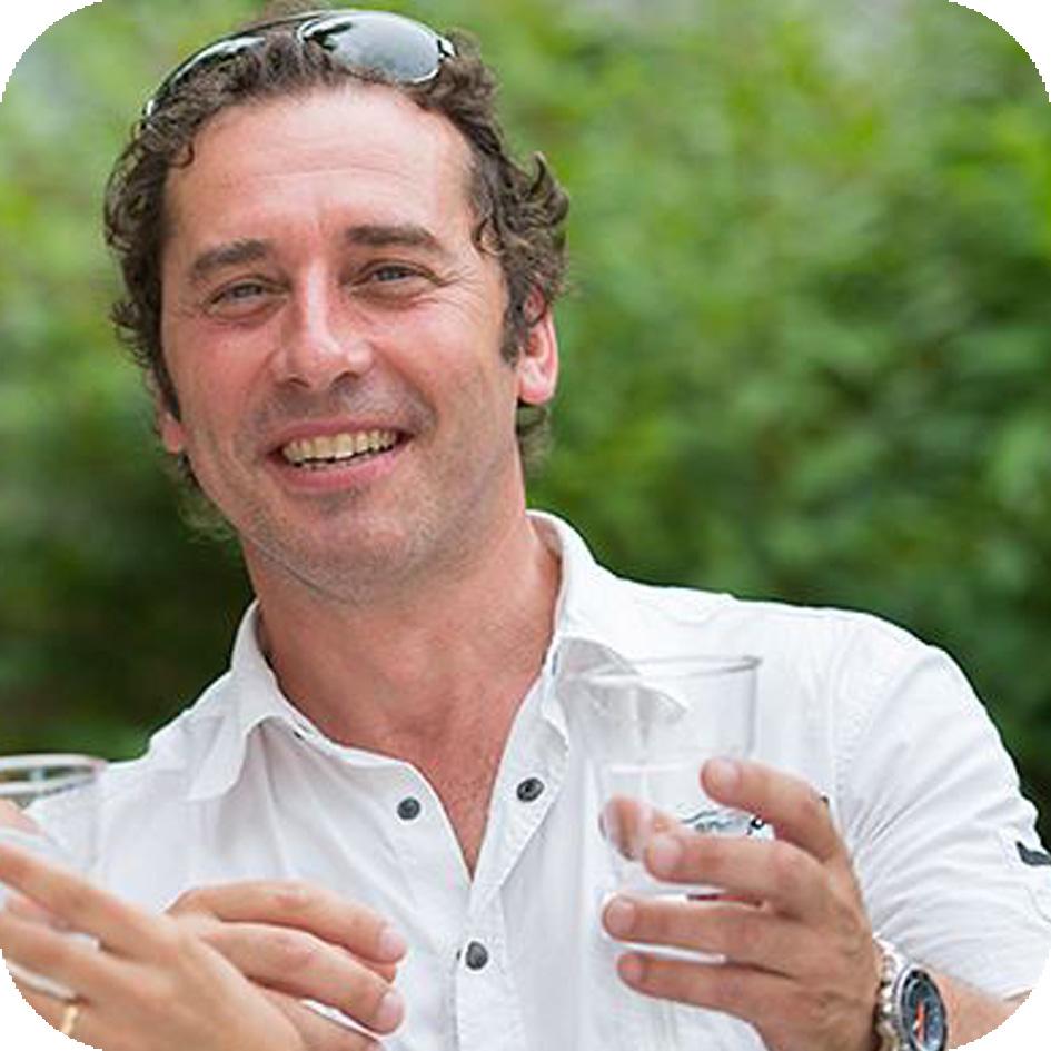 Filippo Comati