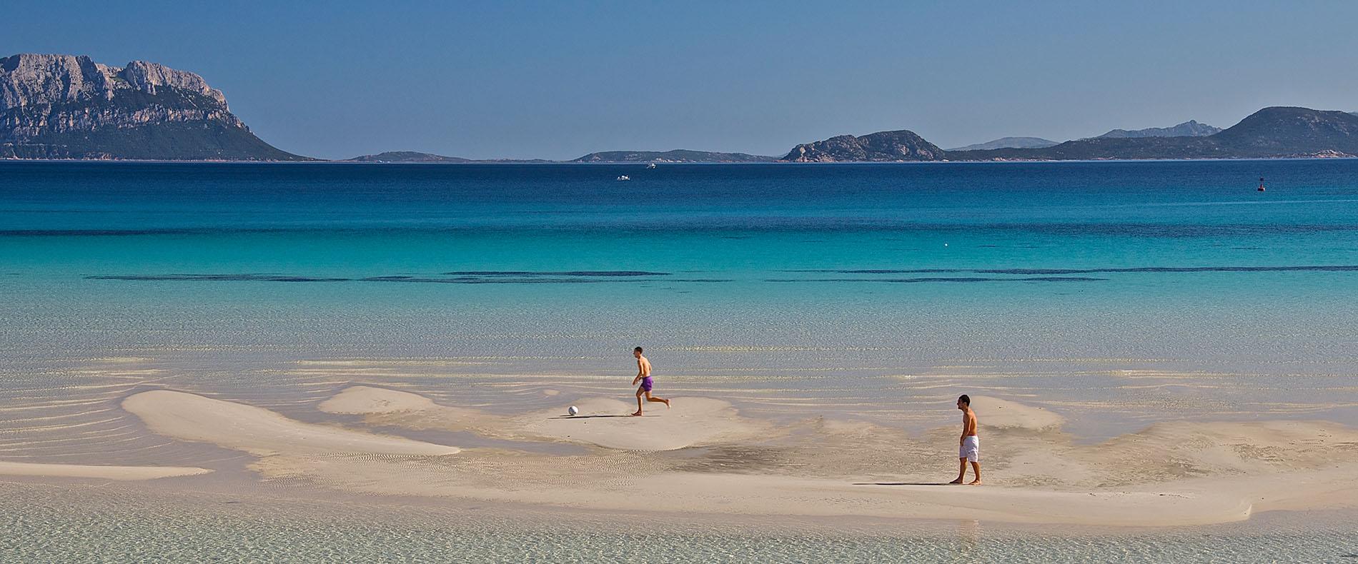 Golfo Aranci - terza spiaggia