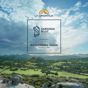 Bouldering Sardegna gallura