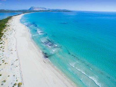 spiaggia de La Cinta - San Teodoro