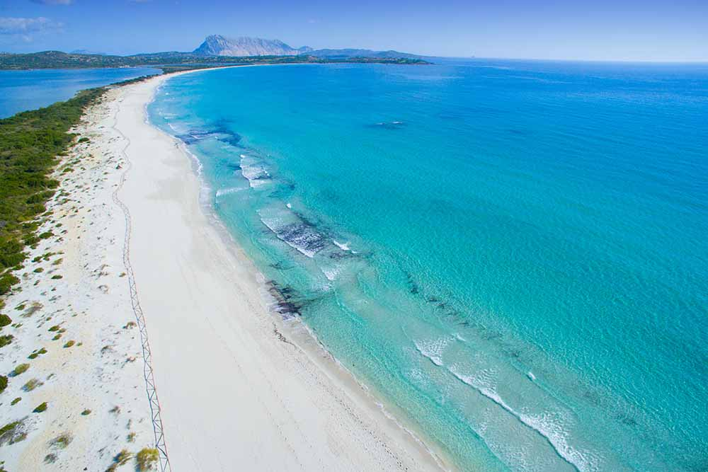 San Teodoro - spiaggia La Cinta