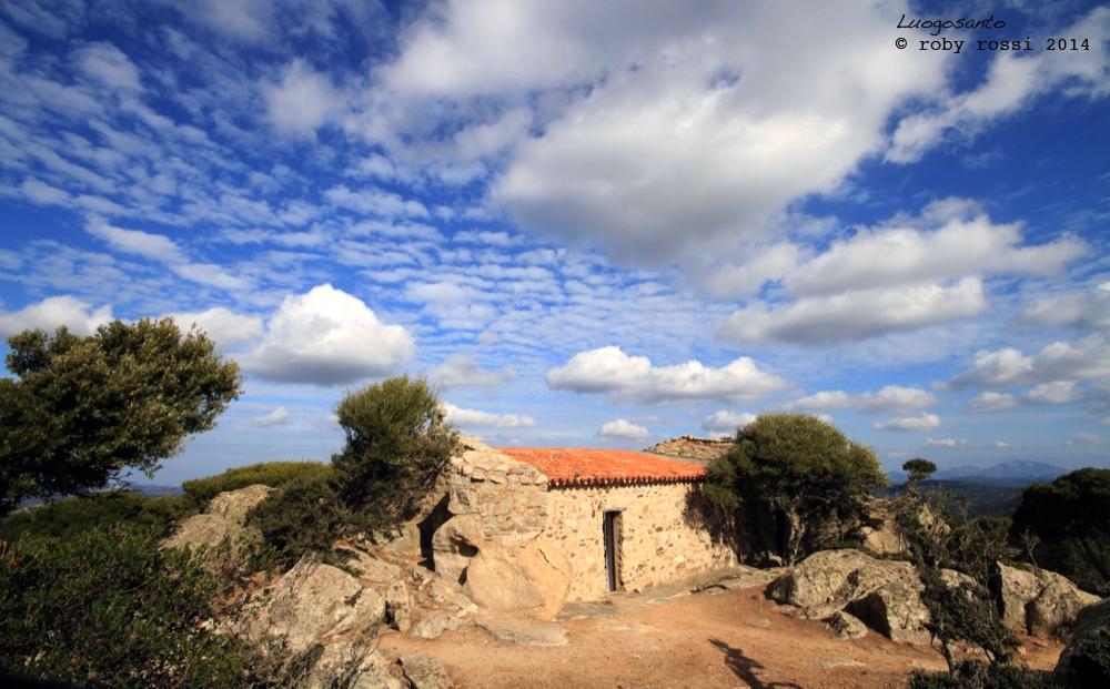 visit Luogosanto