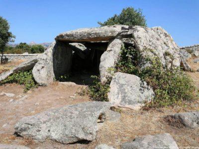 luras-dolmen-ladas vacanze in gallura turismo