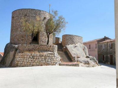 luras-torre-fortino vacanze in gallura turismo