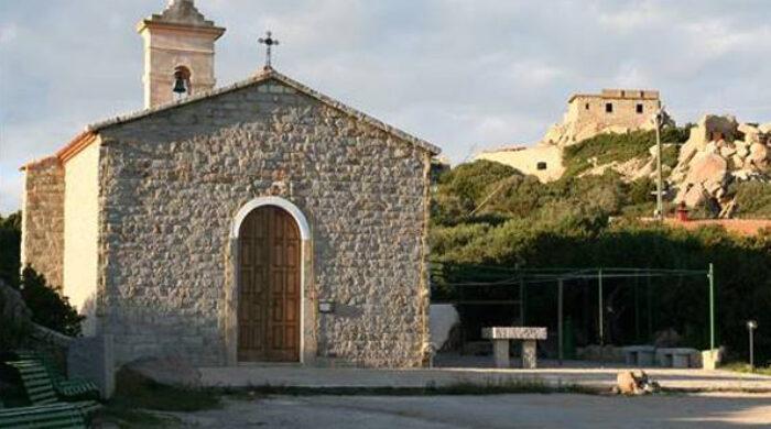 Santissima Trinità a La Maddalena