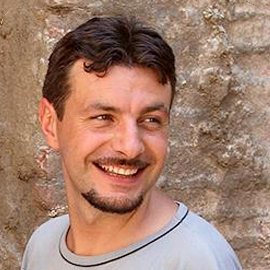 Claudio Muzzetto