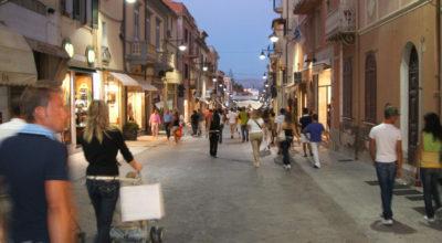 Olbia - centro storico