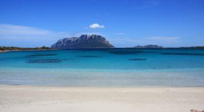 Olbia - Isola di Molara