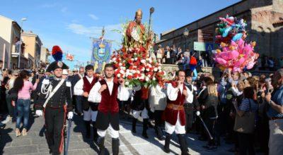 celebrazioni di San Simplicio