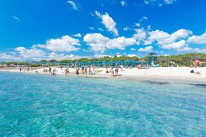 spiagge ad Olbia vacanze in gallura turismo