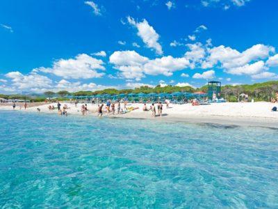 spiagge ad Olbia