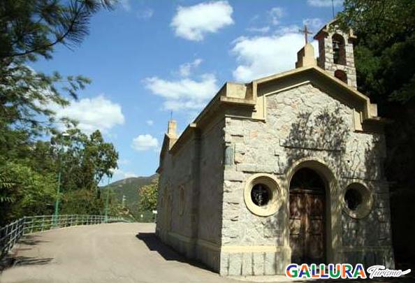 Santa Barbara vacanze in gallura turismo