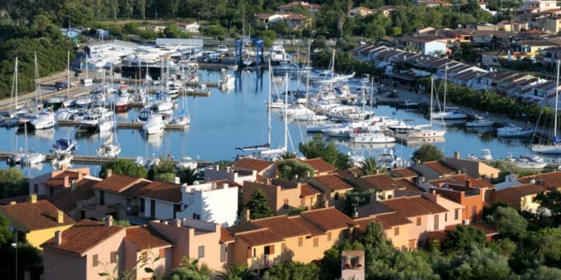 Porto Ottiolu - Budoni vacanze in gallura turismo