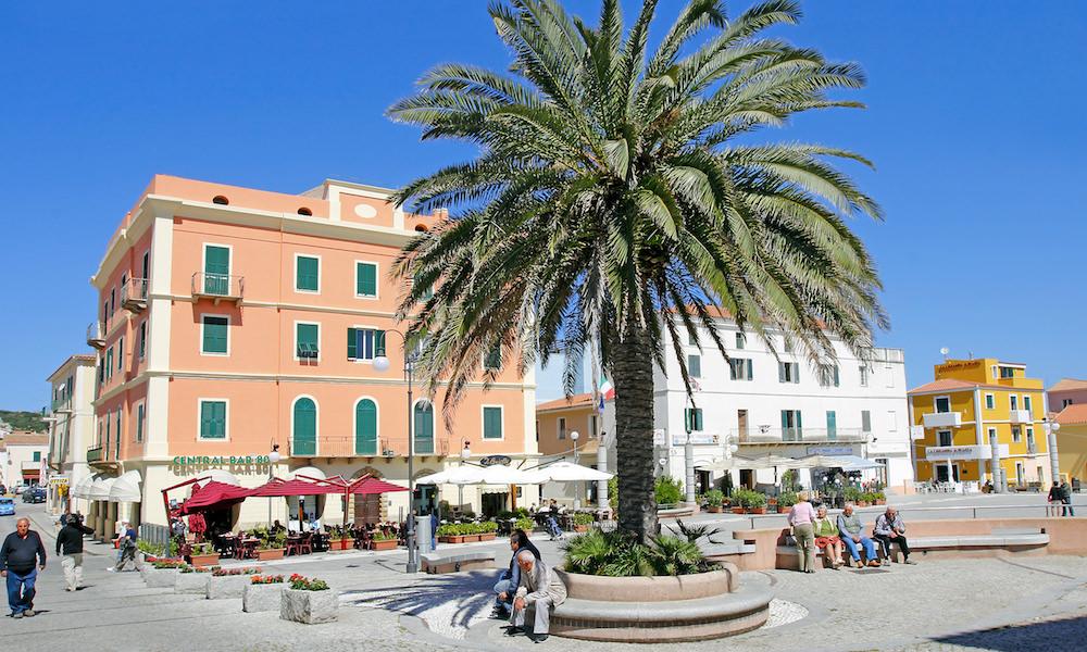Santa Teresa Gallura vacanze in gallura turismo