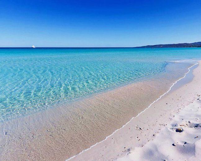 Badesi - spiaggia Li Junchi
