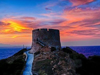 la Torre - Santa Teresa Gallura
