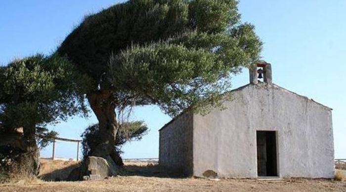 San Pietro a Trinità d'Agultu