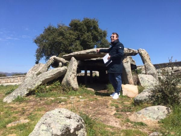 BET Gallura – Blog Educational Tour