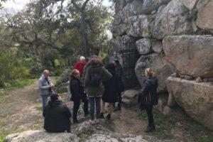 BET gallura educational blog tour gallura turismo