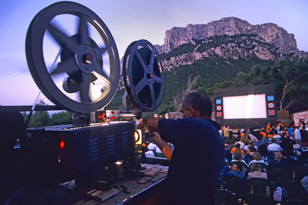 tavolara cinema