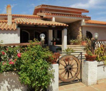 Villa-Gandamar-gallura turismo