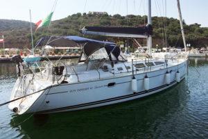 smeralda charter12