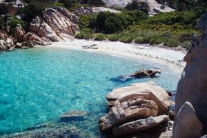 Spiaggia di Cala Girgolu