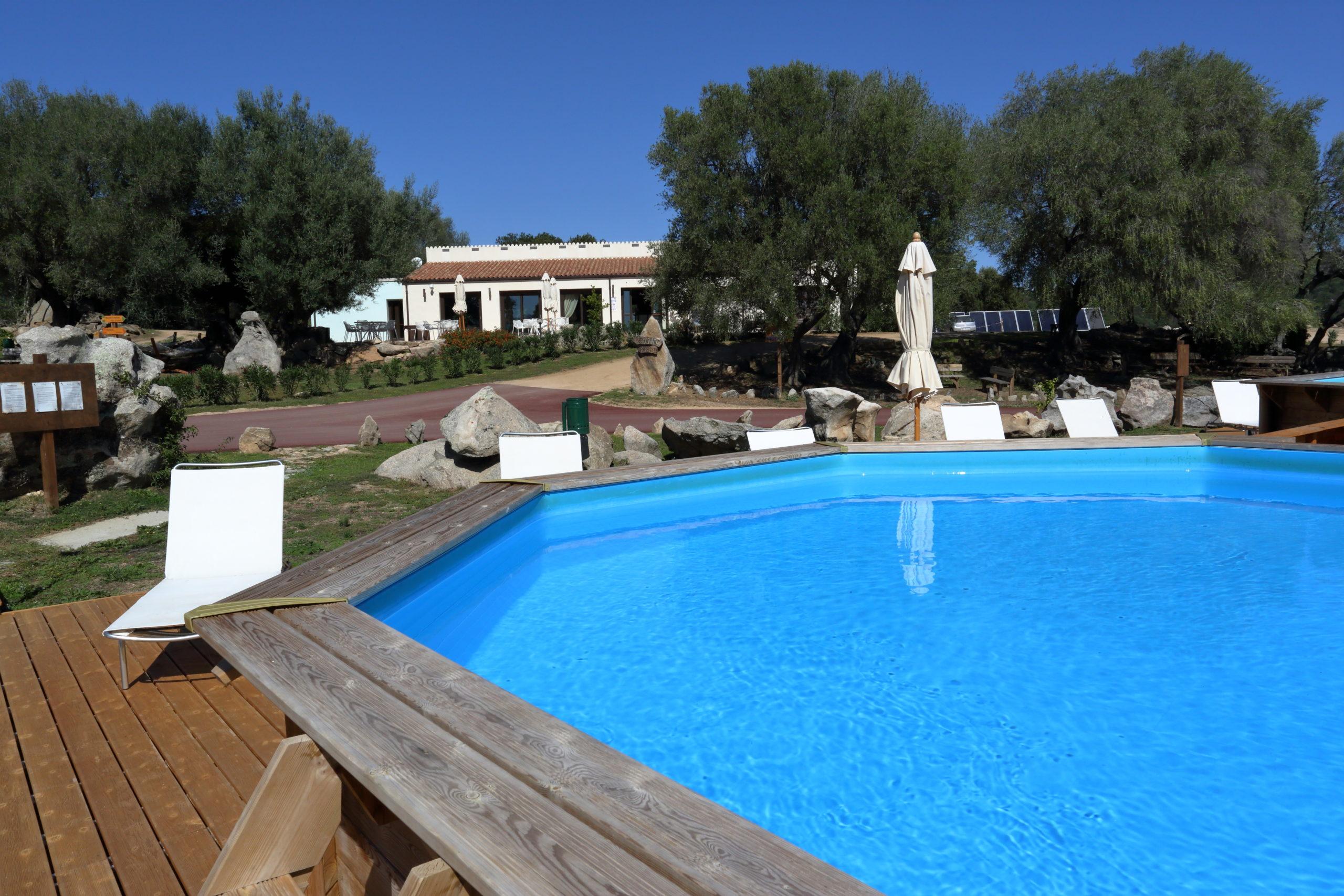 liscia resort